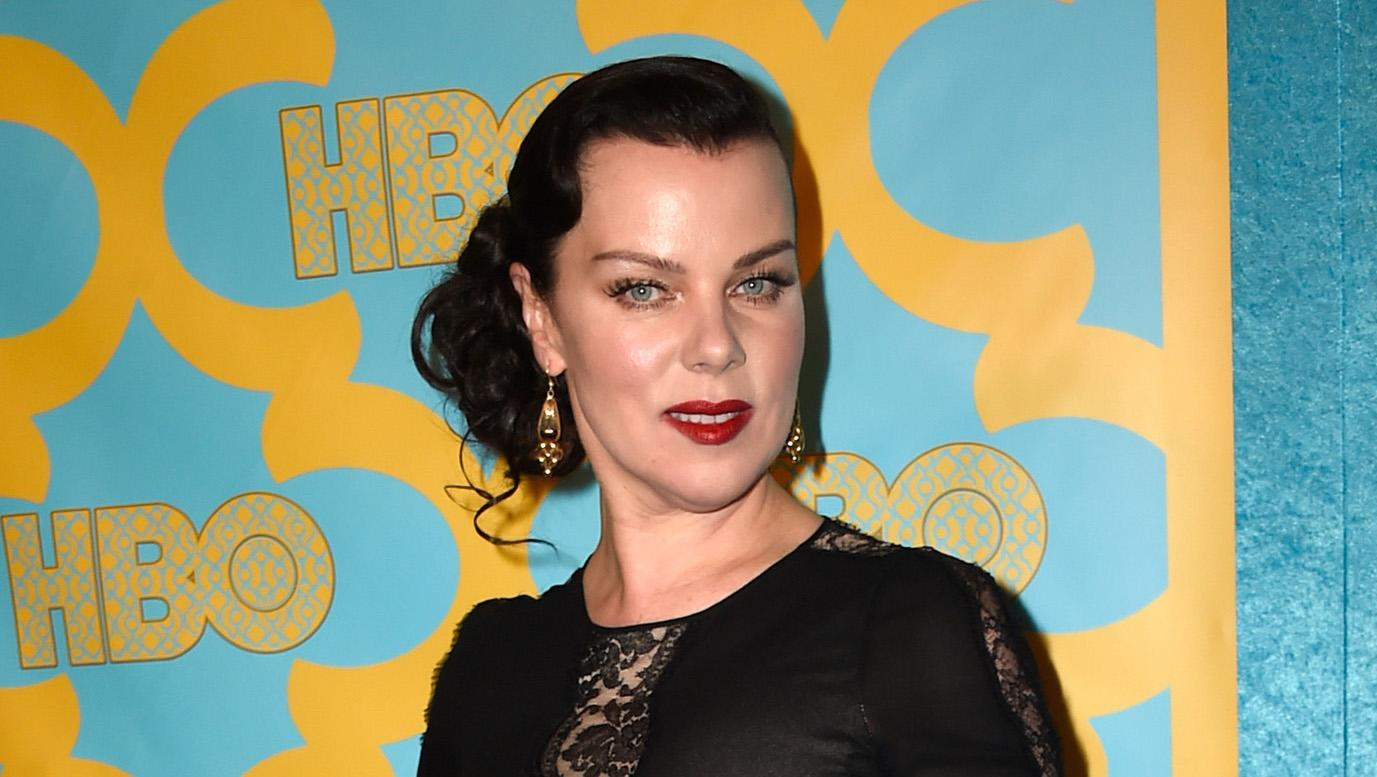Debi Mazar: Sleep tips from a Hollywood workaholic