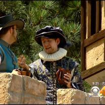 Annual Colorado Renaissance Festival Is A Land Of Fantasy