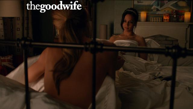The Good Wife - Charm Me