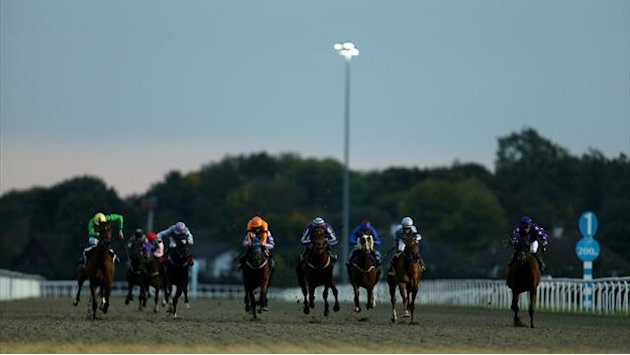 Horse Racing - Racing results: Wednesday 22 May
