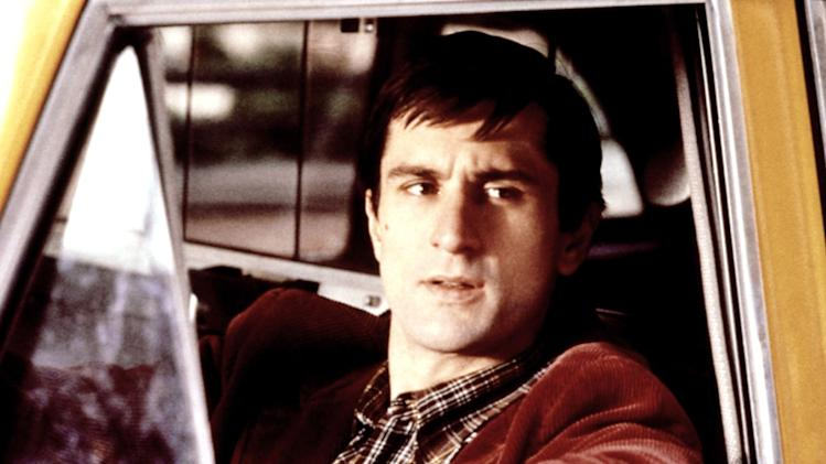 5 Favorite Robert De Niro Performances