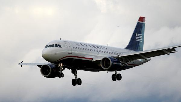 US Airways Philly airport lease extended 2 years