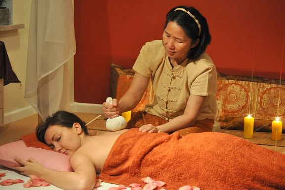 2. Shouldn't You Book a Spa Vacation for You and Your Friends?