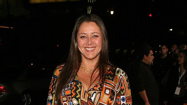 Nothing Like the Holidays LA Premiere 2008 Camryn Manheim