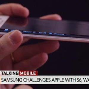 Samsung S6 Is a Step in the Right Direction: Cain