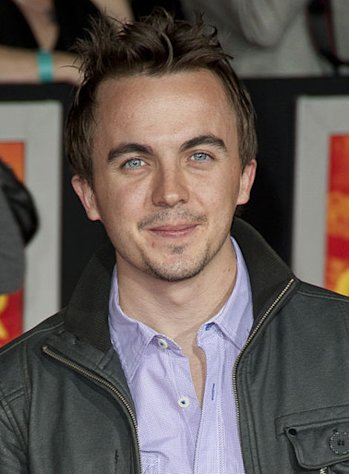 Happy Birthday Frankie Muniz.