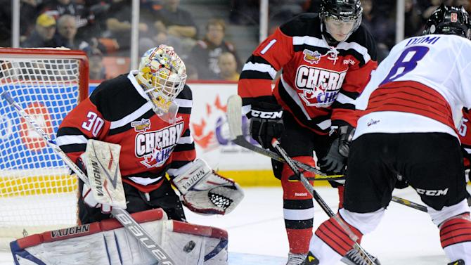 2013 CHL Top Prospects Game