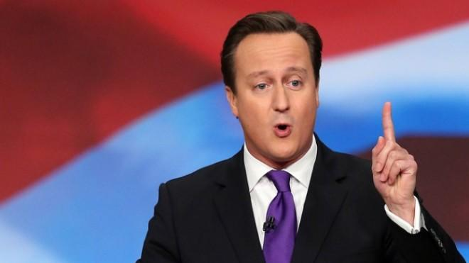 British Prime Minister David Cameron: A model for U.S. conservatives?