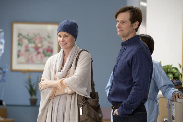Parenthood Finale: Sarah Makes Her Choice, Kristina Receives a New Diagnosis and More