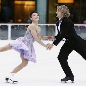 Meryl Davis and Charlie White Trivia