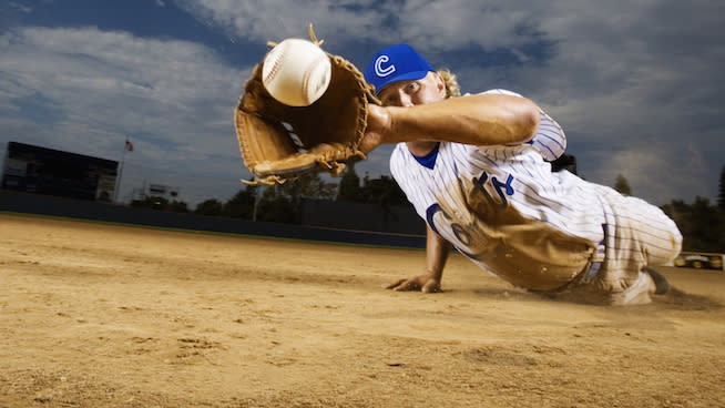 5 Bodyweight Exercises to Prevent Baseball Injuries