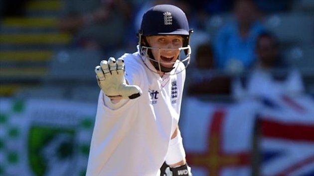 Joe Root will lead England Lions against New Zealand