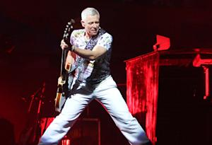Adam Clayton: New U2 Album Will Have 12 Songs