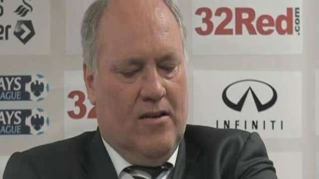 Jol hopeful Schwarzer will stay
