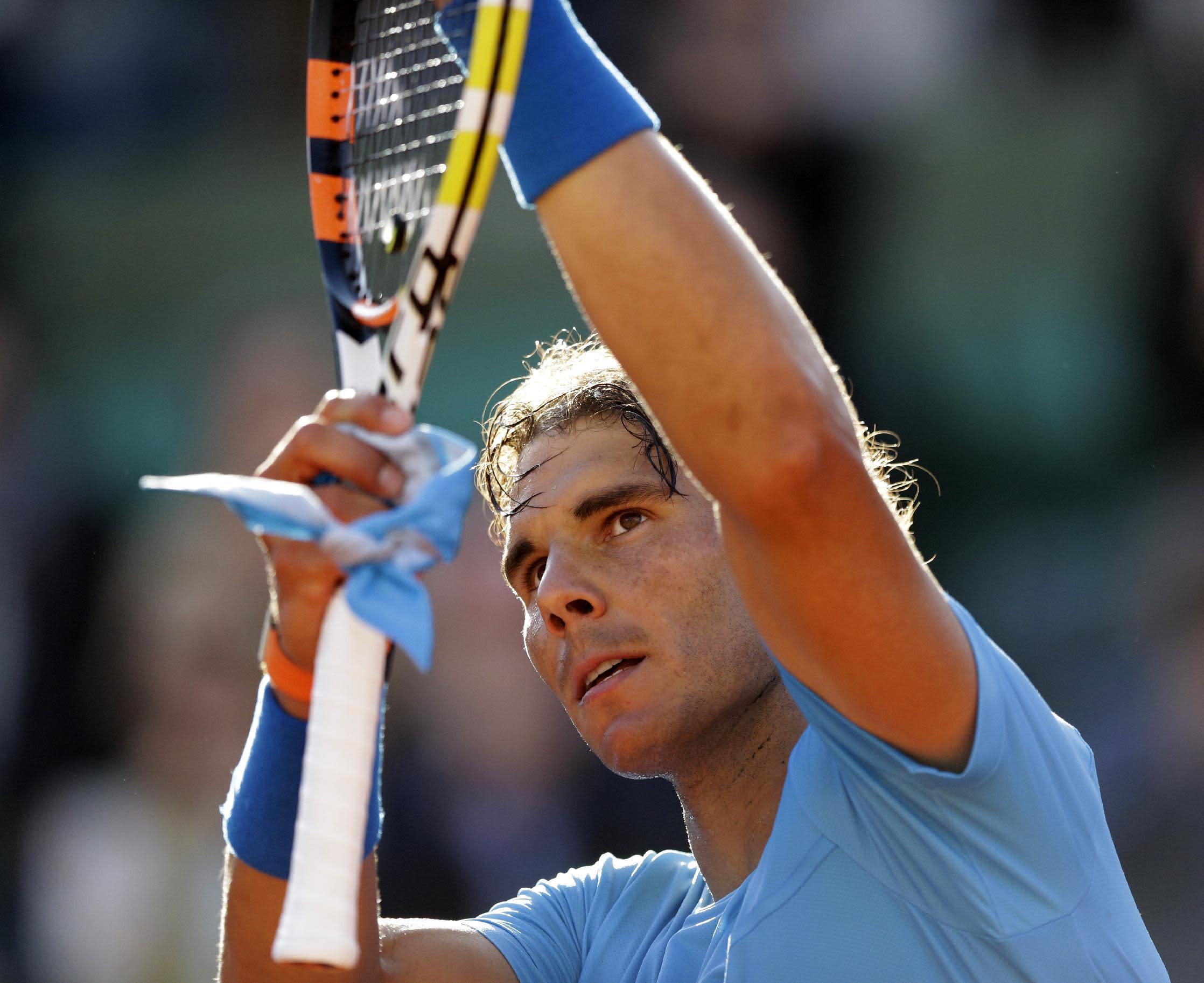 French Open Lookahead: Djokovic, Nadal renew rivalry in QF