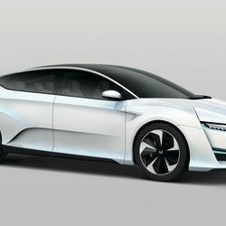 Recharge Wrap-up: Honda FCV Concept comes to Detroit, Toyota seeks young green energy fellows