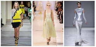 Runway Buzz: Social Media Analysis of Paris Fashion Week image Runway Buzz Paris Fashion Week