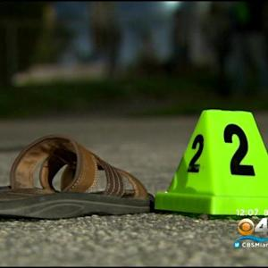 Elderly Man Hospitalized After Hit & Run Accident