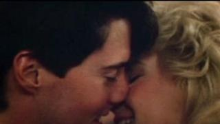 Blue Velvet (Theatrical Trailer)