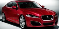 Jaguar XF, XF Sportbrake dan XJ Terbaru Diluncurkan