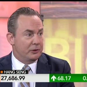 H-Shares Have a Lot Further to Run: Pedley