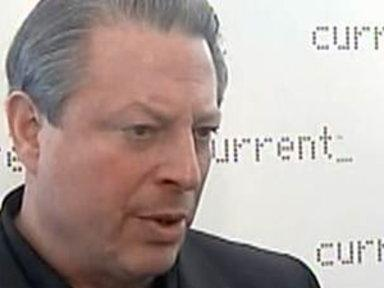 Al Gore Sells Current TV to Al-Jazeera