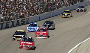 Top Five Significant Records at Texas Motor Speedway: NASCAR Fan's Look