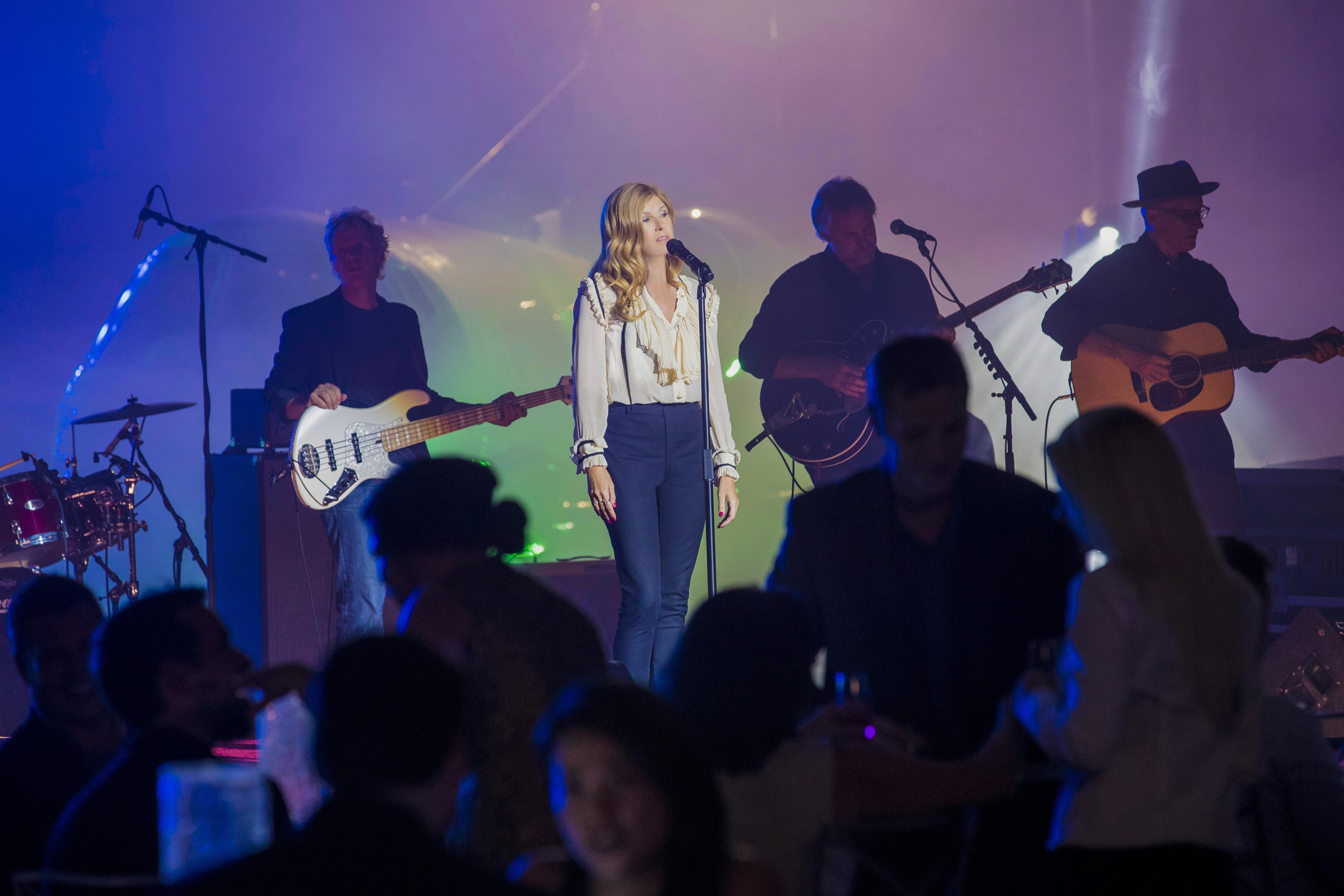'Nashville' Sets Another Ratings Record For CMT