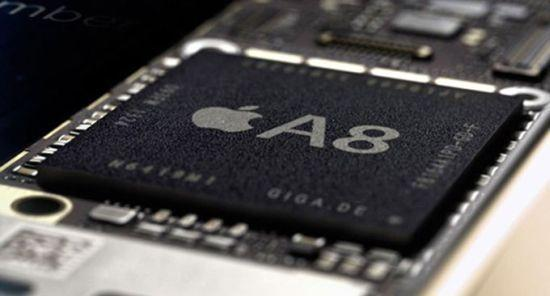 Apple to rely on Samsung chips for iPhone, iPad into 2015