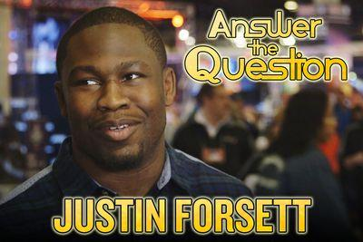 Justin Forsett goes on Super Bowl game show, talks Gisele Bündchen and Phoenix Suns mascot