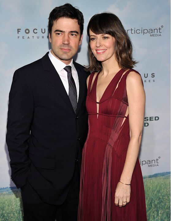 &quot;Promised Land&quot; New York Premiere