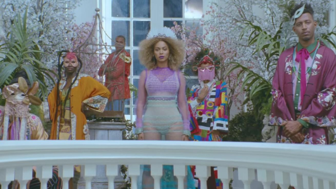 """Everything You Need to Know About Beyoncé's """"Formation"""""""