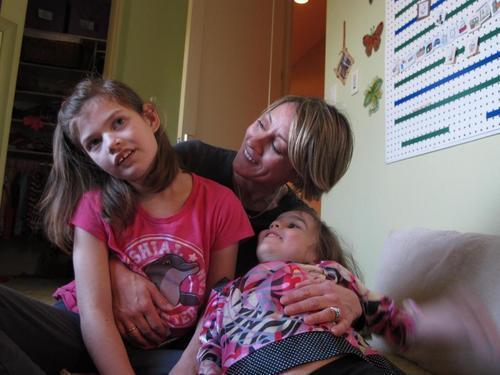 Idaho Considering Approval of Cannabis Oil After One Girl's Story