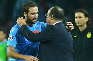 Benitez: Napoli 'will be even better'