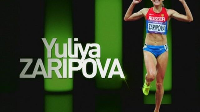 Alla scoperta di Yuliya Zaripova