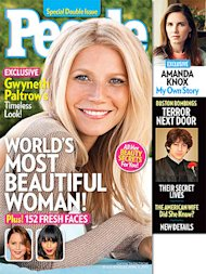 Gwyneth Paltrow en People