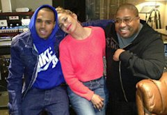 Chris Brown, Jennifer Lopez | Photo Credits: Jennifer Lopez