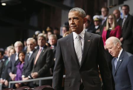 U.S. Democrats set high bar for supporting Obama on trade
