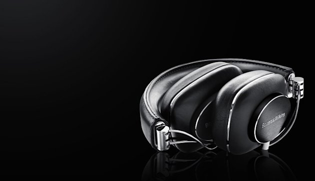 BW P7 design Bowers & Wilkins Perkenalkan P7, Headphone Premium Over The Ear Pertamanya news mobile gadget ears in heaven audio video aksesoris gadget