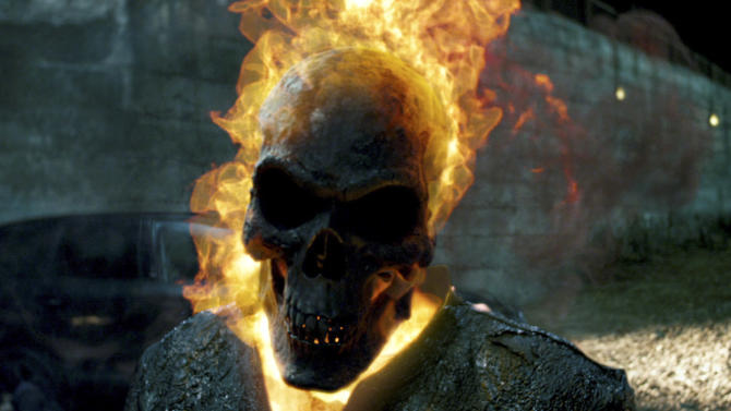 'Safe House,' 'The Vow' beat out new 'Ghost Rider'
