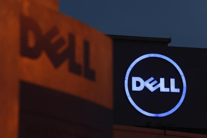 Dell looks to EMC deal to boost corporate presence