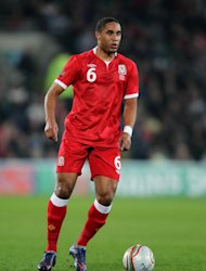 Ashley Williams is happy to have the chance to lead Wales again
