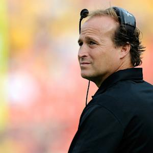 West Virginia coach Dana Holgorsen discusses his 2016 recruiting class