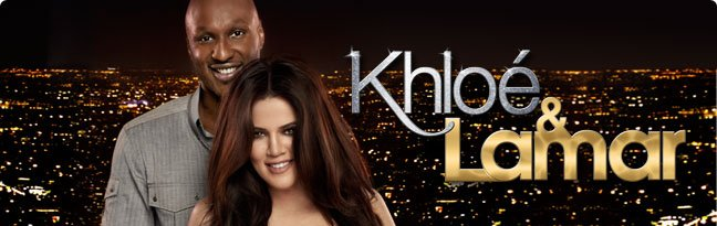 Khloe & Lamar