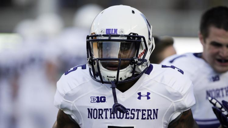 NCAA Football: Northwestern at California