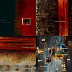 Nine Inch Nails Plan Four Different Covers for 'Hesitation Marks'