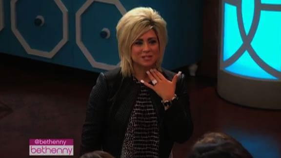 'Long Island Medium' Fail