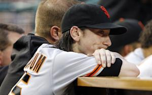 Team USA Loses a Man; Tim Lincecum is Terrible at Baseball