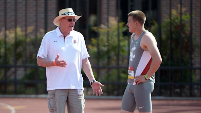 Track and Field: Pac-12 Championships