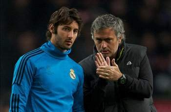 Esteban Granero: Real Madrid's long preseason is preparing us for the rigors of La Liga